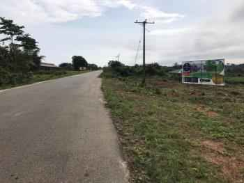 Land Agent in Epe, Lagos